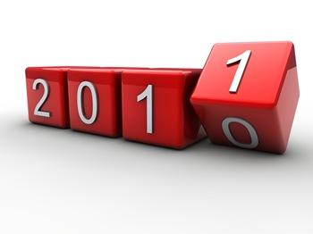 Frohe Weihnachten und einen guten Rutsch ins Neue Jahr 2011
