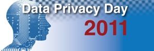 Data Privacy Day is January 28, 2011!