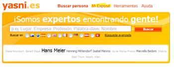 yasni.es