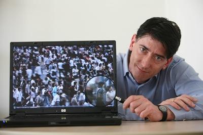 Steffen Rühl, Geschäftsführer yasni GmbH
